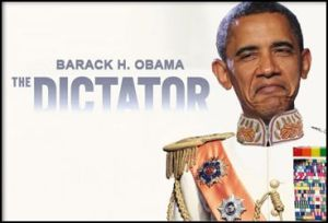 Obama the Dictator