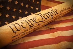 Constitution & Flag