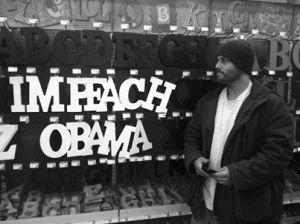 Impeach Obama Hanover Pa