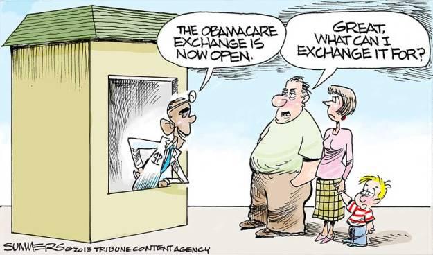 Obamacare 8