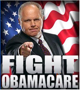 ObamacareRushObamacareFight