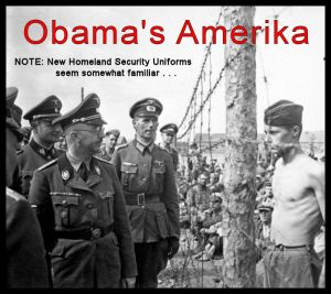 Obama's Amerika