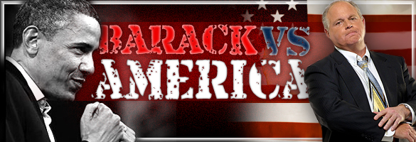 ObamaVSAmerica