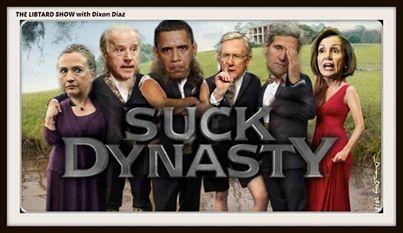 Suck Dynasty