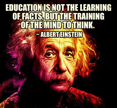 Einstein Education