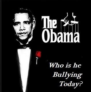 ObamaBully