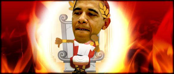 ObamaPoliciesMontageNero