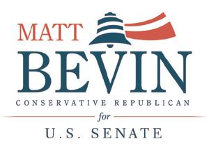 Bevin Senate 2014