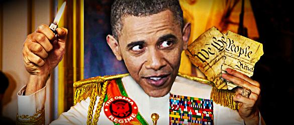 ObamaDictatorBurnConstitutionPIX