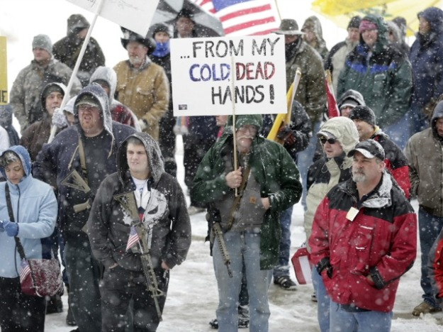 gun-rally-snow-AP