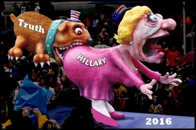 Hillary Truth 2016