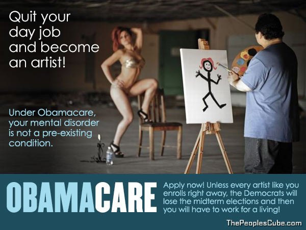 Obamacare_Poster_Artist_Quit_Job2