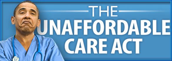 ObamacareUnaffordable