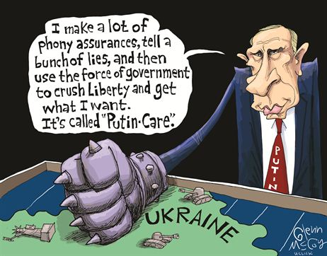 Putincare