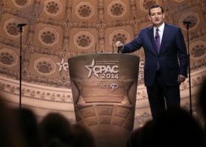 Ted Cruz CPAC 2014