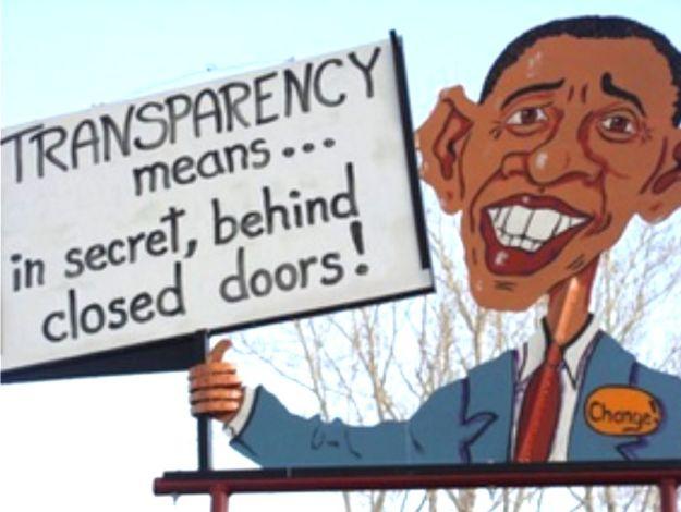 Obama Sign 8