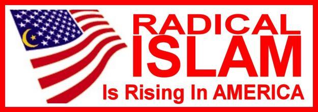 Radical Islam rising America