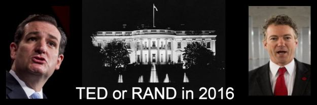 ted or rand 2016