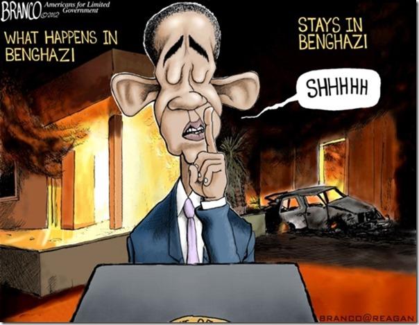Benghazi 09