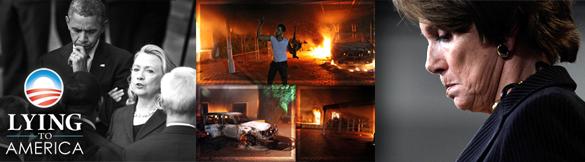 Benghazi ObamaHillaryLyingtoAmericaPelosi