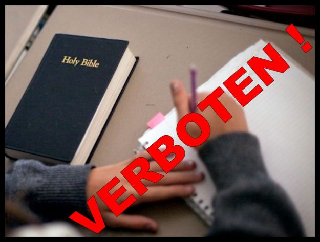 bible-school-Verboten